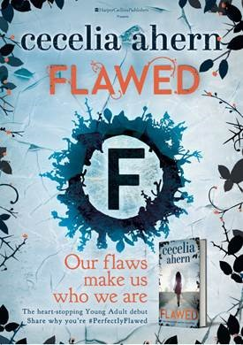Flawed A2 poster