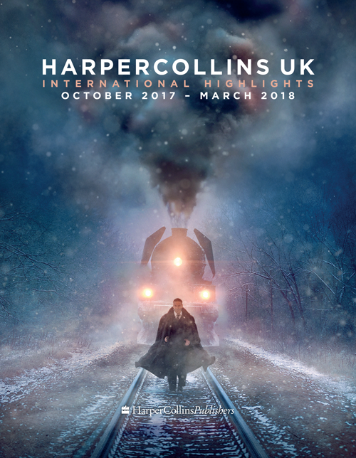 HarperCollins UK: International Highlights catalogue: October 2017 - March 2018