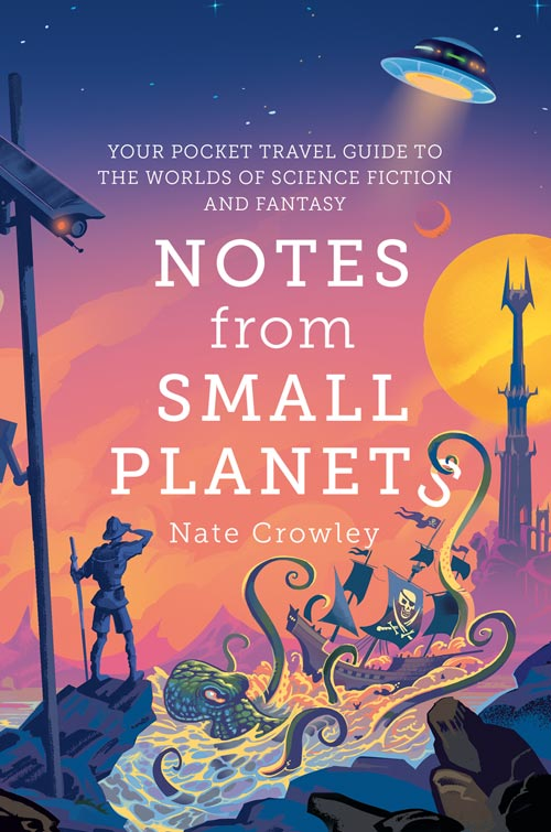 Notes from Small Planets Sampler