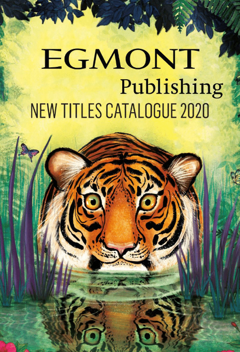 Egmont Frontlist Catalogue 2020